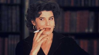 Interview: Fanny Ardant
