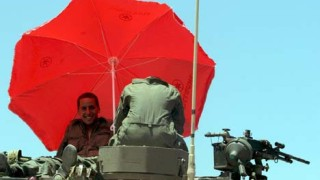Libanon Krieg Bothe Völkerrecht