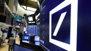 Deutsche Bank Ist Zurück Im Skandalmodus Wirtschaft Süddeutschede