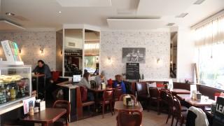 Cafés in München Das Schulz
