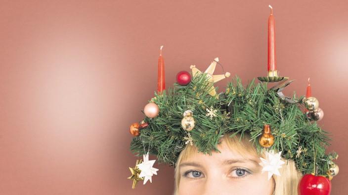 Geschenke Zu Weihnachten.Weihnachten Geschenke Fur Den Kopf Stil Suddeutsche De