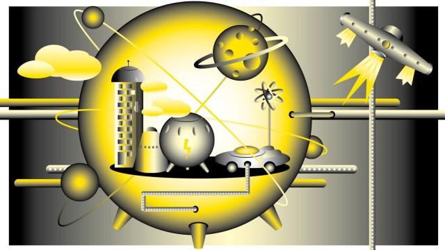 Kernphysik Kernphysik