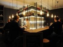 """Bar """"Weinheim"""" in München, 2018"""
