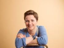 Susanne Ospelkaus, Autorin aus Zorneding