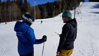 Süddeutsche Zeitung Landkreis München Beginn der Wintersportsaison