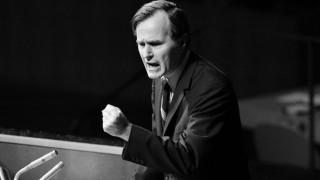 Politik USA George H. W. Bush