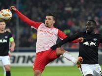 RB Salzburg - RB Leipzig