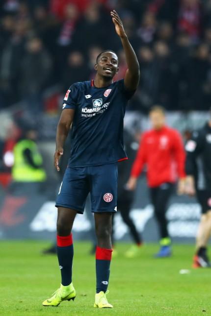 Fortuna Duesseldorf v 1. FSV Mainz 05 - Bundesliga