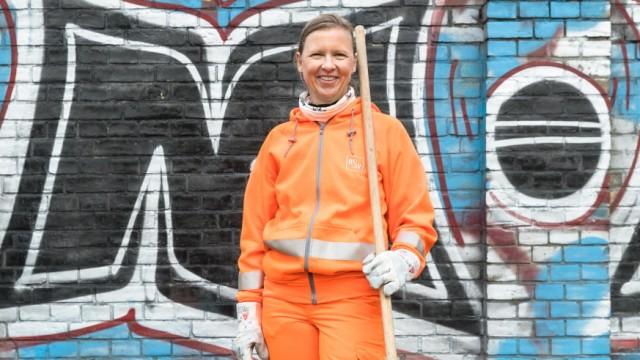 Nachhaltigkeit Tanja Wielgoß
