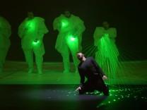 'Hippolyte et Aricie' an der Staatsoper Unter den Linden