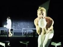 Glaube Liebe Hoffnung, Volkstheater München