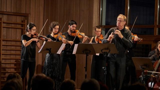 Iffeldorfer Meisterkonzerte 2018 Munich Baroque