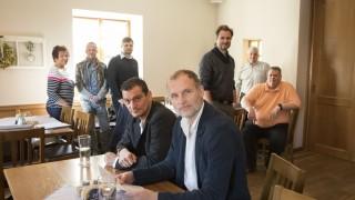 Gründungsakt FC Fürstenfeldbruck