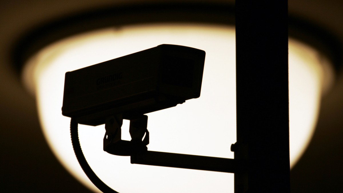 Arbeitnehmer können sich gegen Überwachung wehren