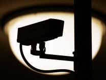 Video-Überwachungskamera