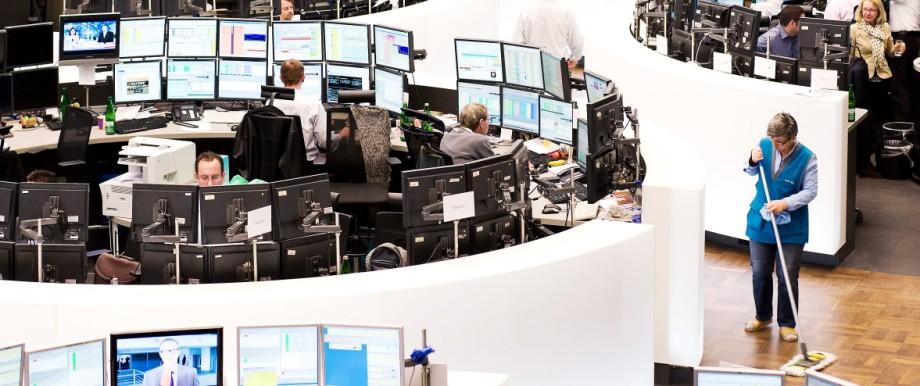 Wirtschafts- und Finanzpolitik Merz und die Aktien