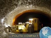 Salzstock Gorleben; dpa