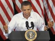 Obama; Nobelpreis