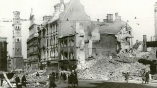 Augsburg Ziel vieler Angriffe
