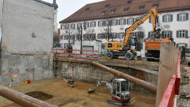 Wohnen in München Preisexplosion