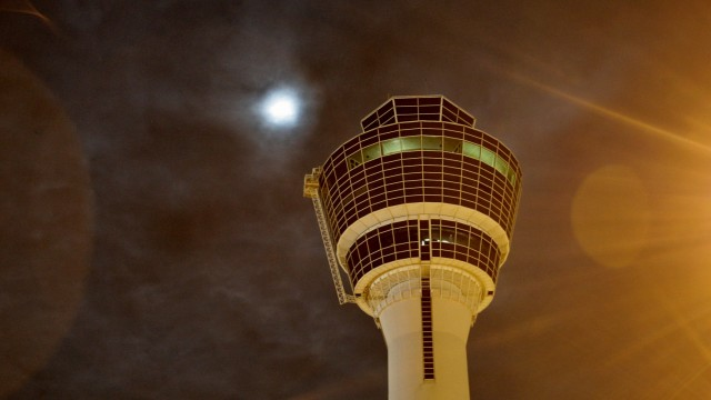 Flughafen Flughafen