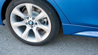 Teststrecke von BMW in Aschheim, 2017