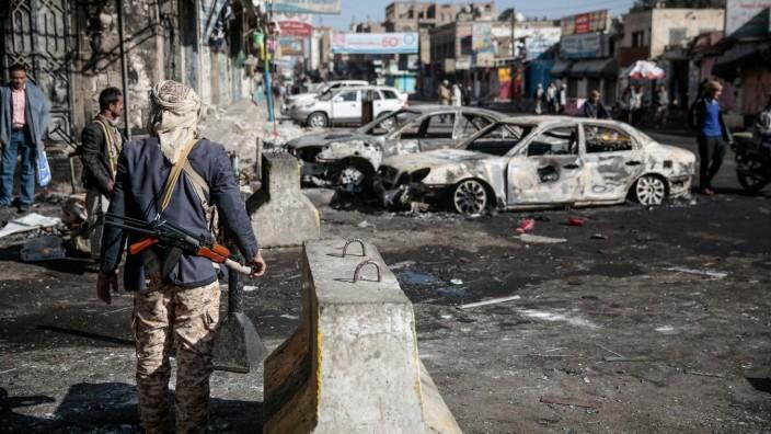Ex-Präsident Saleh im Jemen getötet