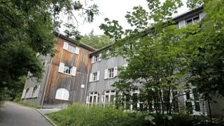 Schule in München Sanierungspläne