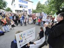 Herrsching Demo - für Gymnasium