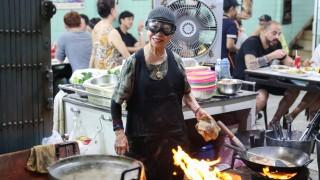 Bangkok Restaurant Jay Fai
