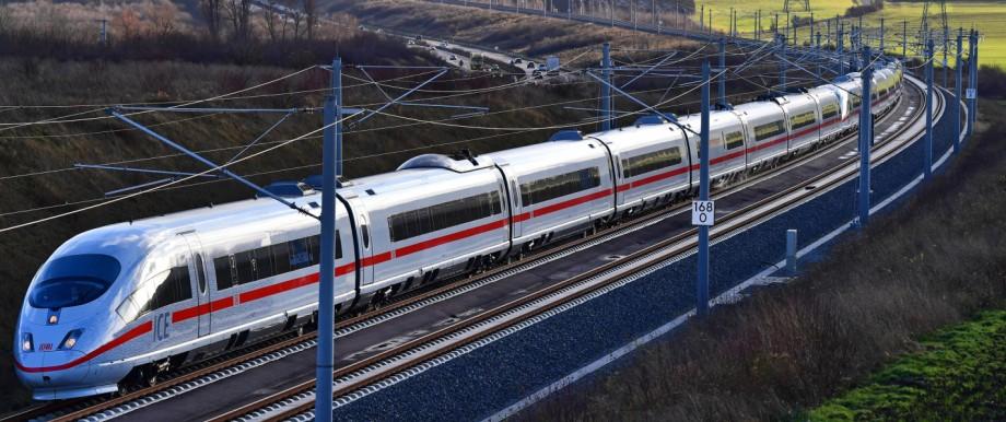 Bahn Was Sich Mit Dem Fahrplanwechsel ändert Reise