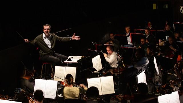 Feuilleton Neubesetzung an der römischen Oper