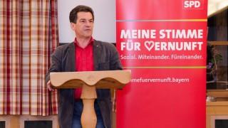 Georg-von-Vollmar-Akademie Bayern-SPD  willKonzept erarbeiten