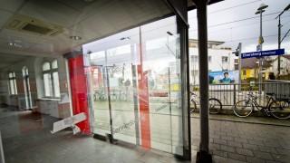 DB Servicestore Banhof EBE