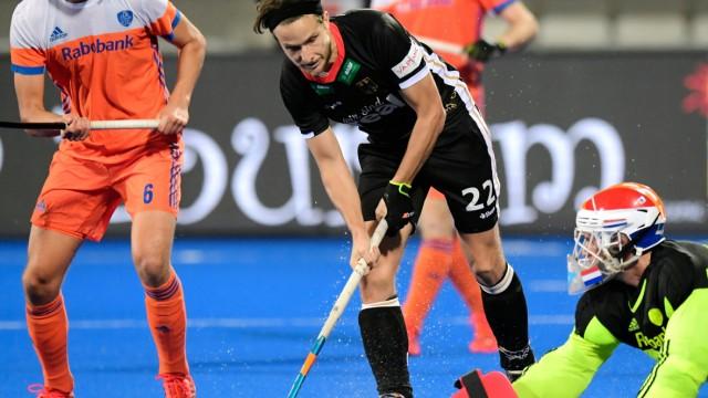 Hockey Deutschland - Niederlande