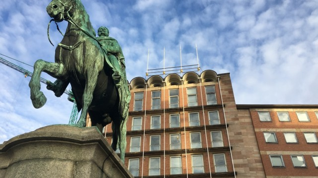 Brauchtum und Geschichte Architektur