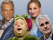 Prominente Wahlhelfer