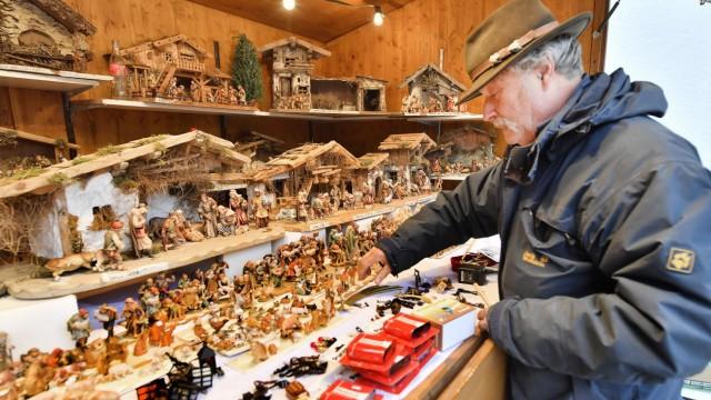 Starnberg Weihnachtsmarkt.Landkreis Starnberg Die Schönsten Christkindlmärkte Starnberg