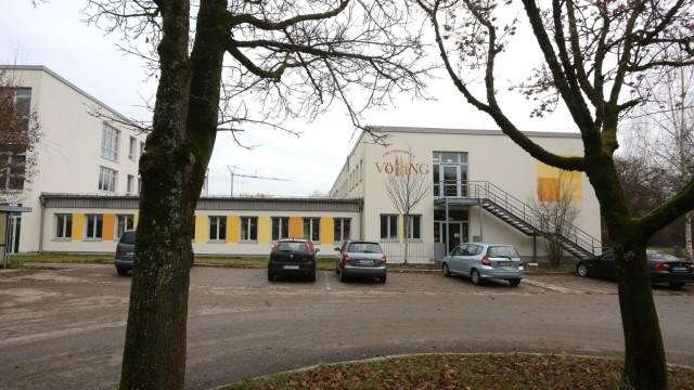 Freising Weiteres Schulprojekt