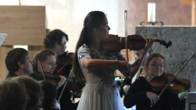 Vivaldi-Konzert in Wörthsee
