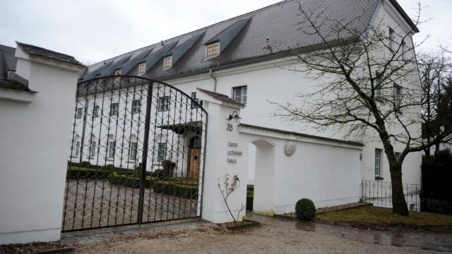 Oberschleißheim Bewegte Geschichte