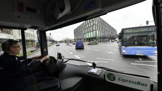 Bus X50