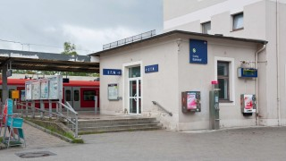 Süddeutsche Zeitung Ebersberg Kaffee, Tickets und WC