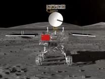 50 Jahre nach der Mondlandung: Massenansturm auf den Erdtrabanten