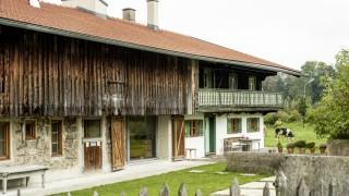 Zeitgemäßes Bauen in Oberbayern