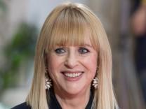Patricia RIEKEL ehemalige Chefredakteurin der Bunte Verleihung des Felix Burda Award im Hotel Adlo