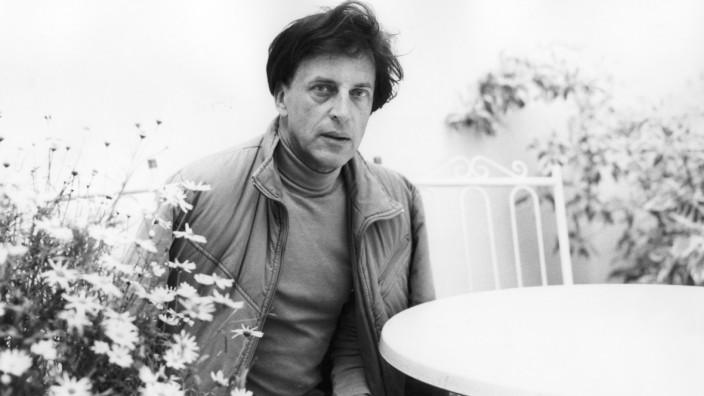 Hans Wollschläger, 1986