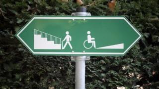 Menschen mit Behinderung auf dem Arbeitsmarkt
