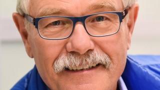 Heinz Sprenger