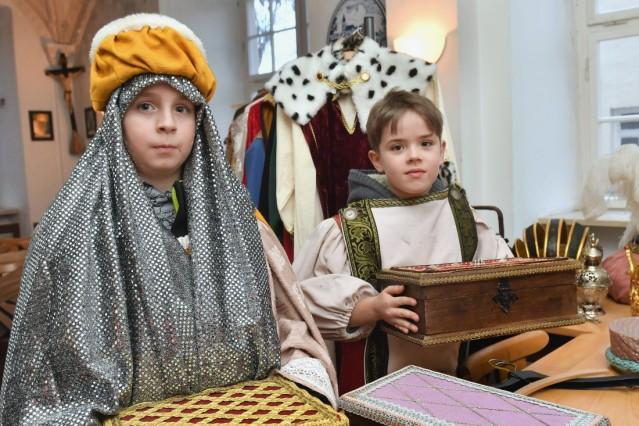 Kloster Andechs Weihnachtsmarkt.Andechs Ein Dorf Spielt Weihnachten Starnberg